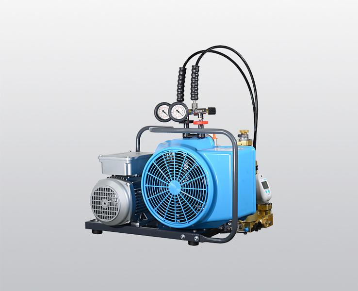 JUNIOR II high-pressure compressor, diving, ship compressor, paintball