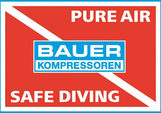 BAUER PureAir certification
